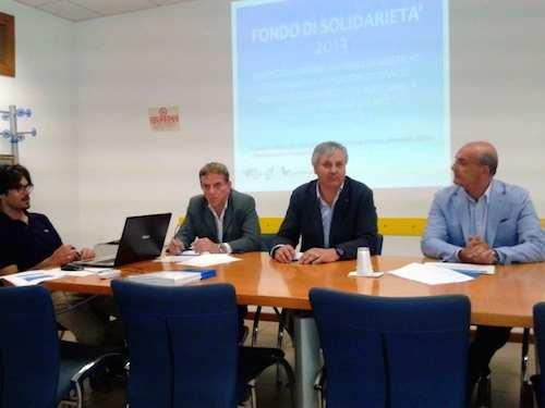Fondo utenze deboli. Distribuiti 21.438 euro nell'Orvietano per aiutare le famiglie a pagare le bollette