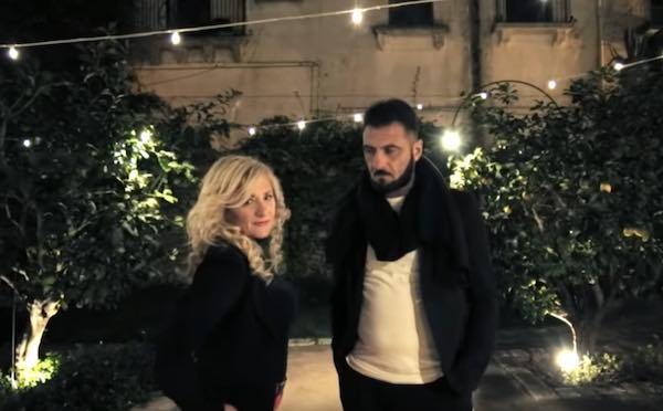 """Simona Quaranta e Sossio Aruta, boom di visualizzazioni per """"Amore Malato"""""""
