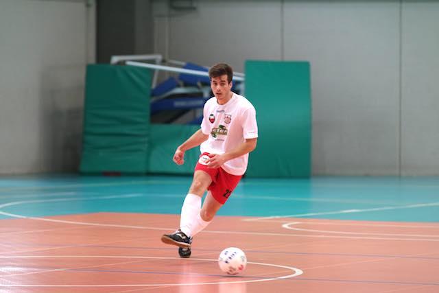 """Simoncini (Orvieto FC): """"La fusione con il calcio a 11 avrà un futuro"""""""
