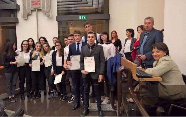 Giovani cittadini crescono. Simulazione di Parlamento Europeo per gli allievi del Majorana