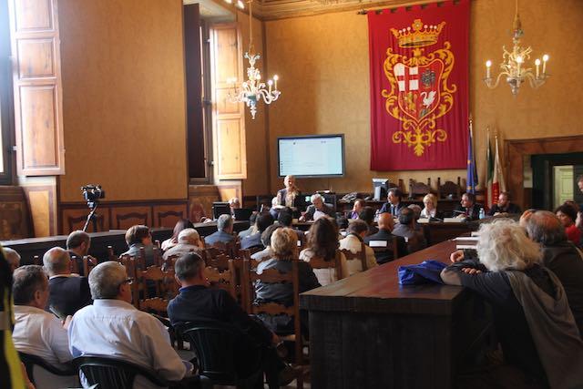 """Forum """"Area Interna Sud-Ovest Orvietano"""". Nel racconto dei sindaci, la nascita della strategia"""