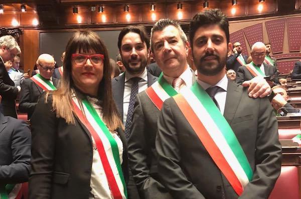 """Anci Umbria a Montecitorio. Ruggiano: """"Grande riconoscimento per il lavoro svolto"""""""