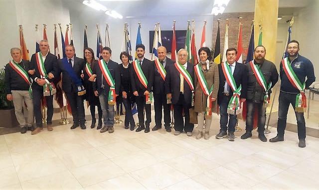 Maratona dell'Olio, presentata l'ottava edizione. Le aziende dell'Orvietano coinvolte
