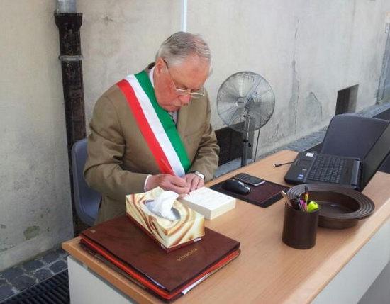 """Soppressione del Tribunale. Il sindaco Antonio Concina: """"Non ci rassegniamo ad una semplice presa d'atto"""""""
