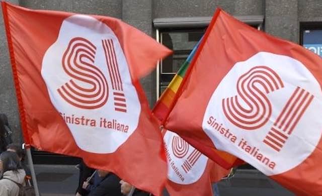 Nuove turbolenze in maggioranza, Sinistra Italiana chiede verifica
