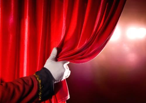 Il Teatro Stabile dell'Umbria in accordo con i Comuni annulla la Stagione