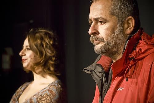 """Al Mancinelli per """"Visioni di futuro"""" Pannelli e Tagliabue portano in scena """"A slow air"""""""