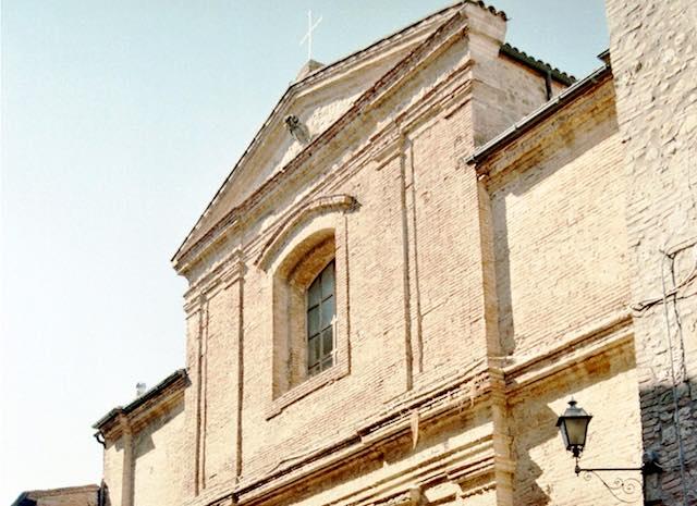 A Ficulle, visita alla Chiesa di Santa Maria Nuova ed eventi collaterali