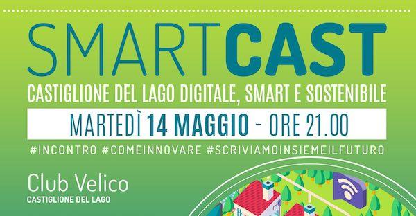 "La lista ""Burico 2019"" presenta ""SmartCast"""