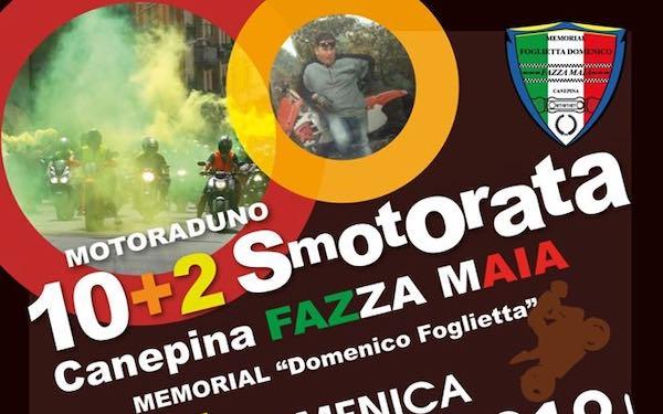 """A tutto gas con la Smotorata - Memorial """"Domenico Foglietta"""""""