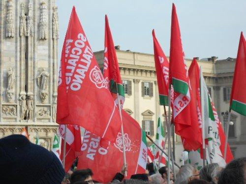 """Socialisti: """"Pd e sindaco trovino nuova intesa. La questione TeMa ben gestita"""""""