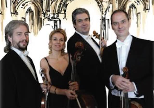 """""""Concerto dell'Umbria Ensemble Orchestra. L'eleganza del Barocco e del Classicismo"""""""