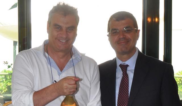 Nuovo incarico nella Polizia di Stato per il Vice Questore Vicario Luciano Soricelli