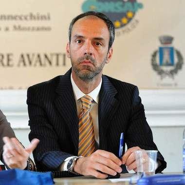 I tagli alle forze di polizia annullano i controlli di ferragosto, la denuncia di Stefano Spagnoli segretario nazionale del Consap