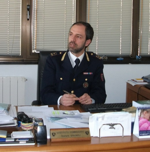 Anno impegnativo per la Polizia Stradale di Orvieto. Tanti gli interventi, le attività, le indagini, i successi
