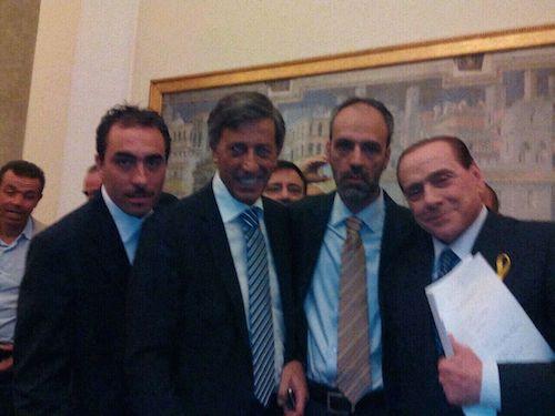 Sciopero della Polizia, verso una soluzione dopo l'incontro con l'ex premier Berlusconi