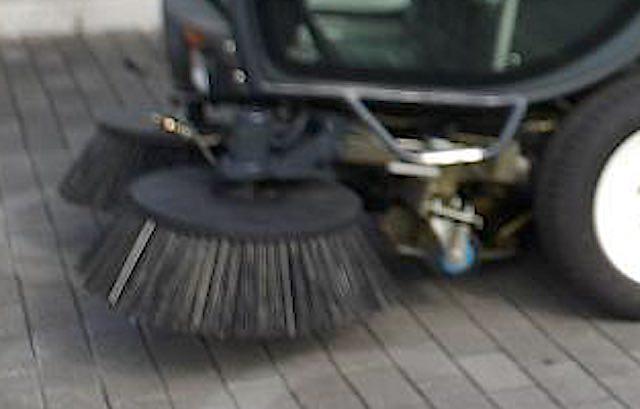 """""""In arrivo una nuova spazzatrice elettrica per migliorare gli standard di pulizia"""""""
