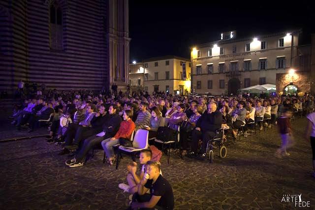 """""""Arte e Fede"""", bilancio positivo per la 12esima edizione del festival che accompagna al Corpus Domini"""