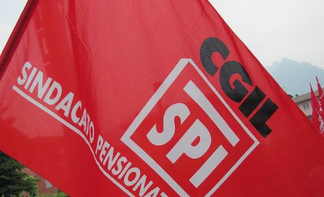 Spi Cgil, appello al voto per un'Europa di convivenza, pace e progresso