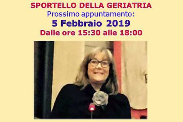 """Al Centro Sociale """"Volta"""", lo Sportello della Geriatria. Uno dei tanti progetti di Mario Andrea Bartolini"""