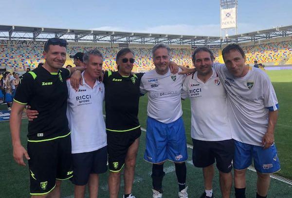 Alla Polisportiva Vigor Acquapendente il Premio Giovani Campionato Promozione