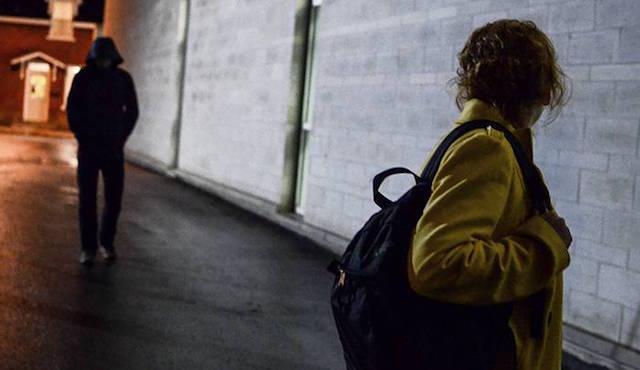 Stalking nei confronti della compagna, in manette un trentenne