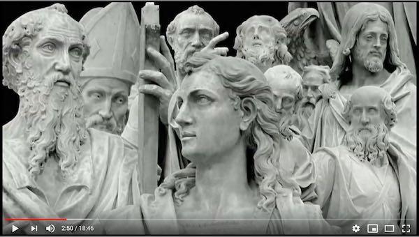 Statue in Cattedrale, video-racconto online. Iniziativa social dell'Opera del Duomo