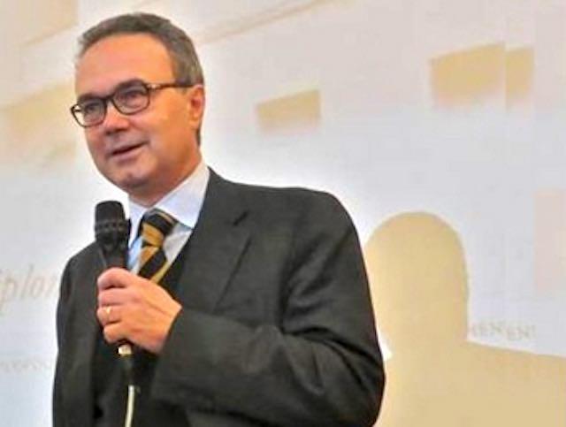 Stefano Baldi, un pievese ambasciatore italiano a Sofia