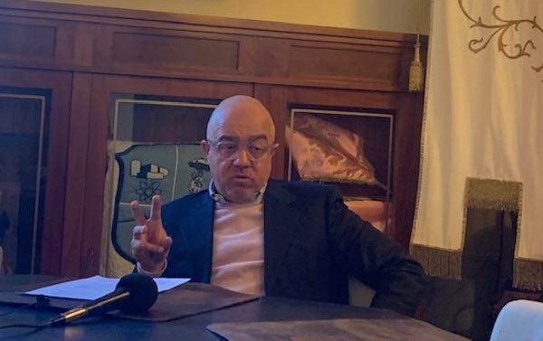 """""""Bilancio approvato a marzo per essere subito operativi, dalla minoranza nessuna proposta concreta per la città"""""""