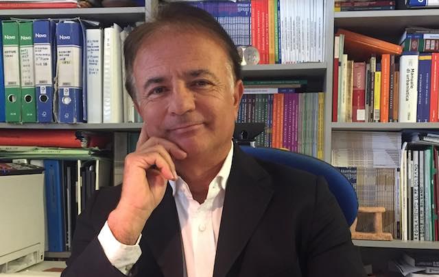 Cambio al vertice di Ance Umbria. Stefano Pallotta succede a Massimo Calzoni