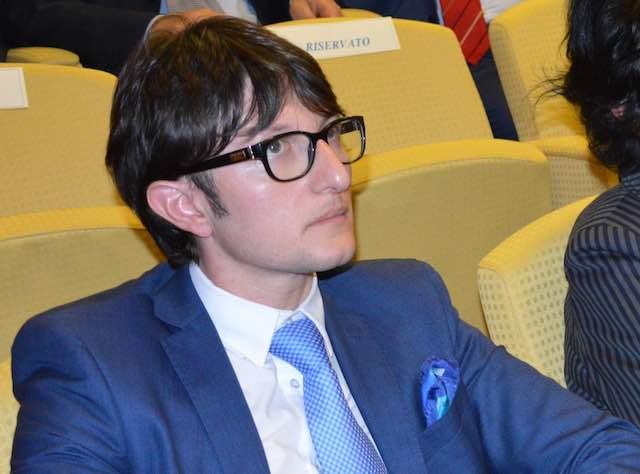 Stefano Stellati confermato presidente dell'Unione Giovani Commercialisti