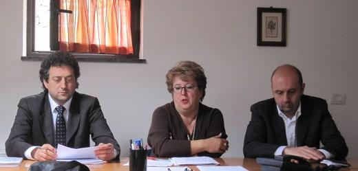 """Loriana Stella: """"Potrò essere più utile a Orvieto dalla Regione piuttosto che in Consiglio. L'entrata di Cecilia Stopponi favorisce la ripresa di un ragionamento politico dell'intero centro sinistra"""""""