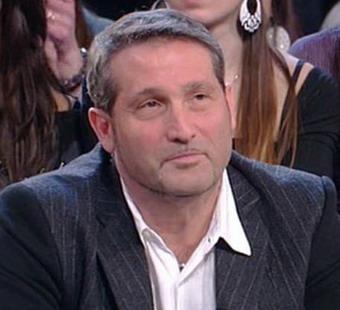 Steve Lachance al Mancinelli, spettatore per Apeiron