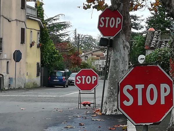 """Progetto Futuro: """"Garbini, quando diventa difficile anche scrivere Stop incrocio pericoloso"""""""