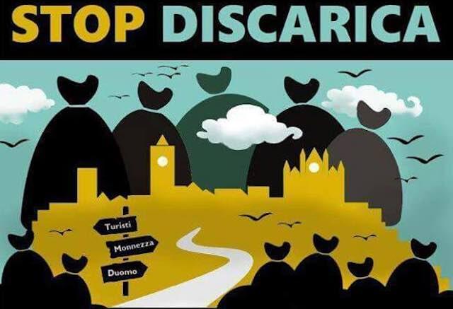 """""""Stop discarica"""". Assemblea pubblica al Centro Anziani di Ciconia"""