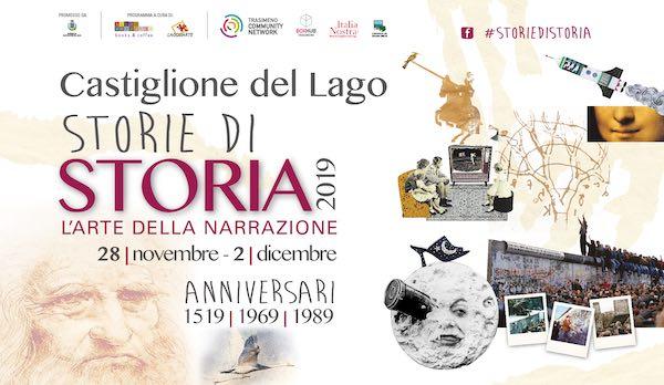"""""""Storie di storia, l'arte della narrazione"""". Letteratura, cinema e teatro a confronto con i misteri d'Italia"""