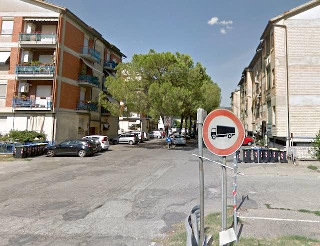 Via Stornelli, sì della giunta al progetto esecutivo dei lavori di riqualificazione