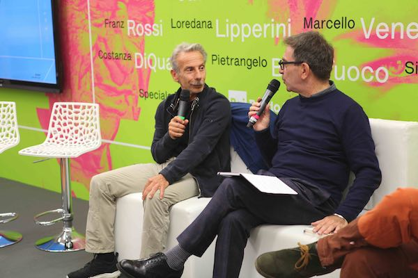 """Successo di pubblico per """"Umbrialibri 2019"""". Si prosegue a Gubbio e Terni"""