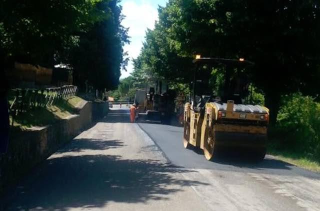 Viabilità, scatta il senso unico alternato sulla provinciale 71 Umbro-Casentinese
