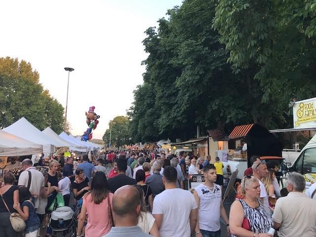 Festival dello Street Food, non c'è l'accordo per l'edizione 2018