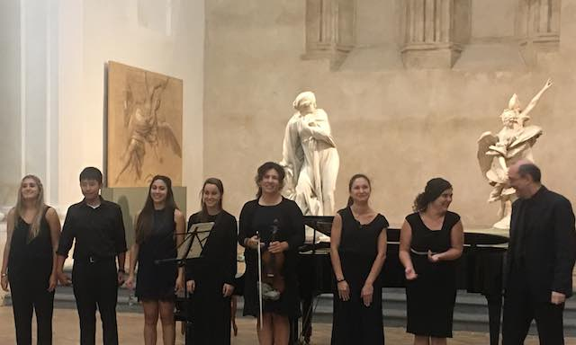 """Un mese di musica con la 17esima edizione di """"Orvieto Festival of Strings"""""""