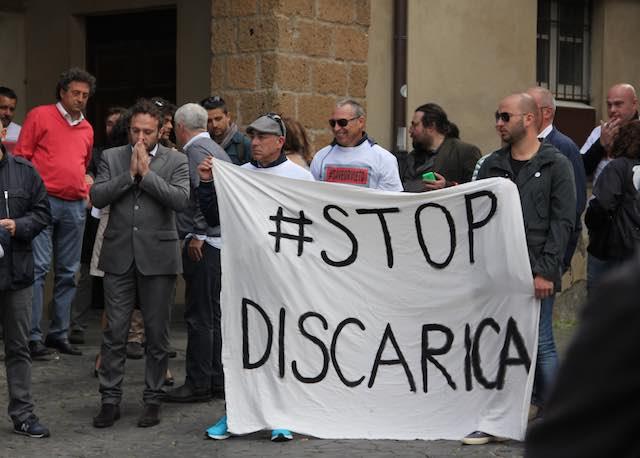 Rifiuti, no da Umbria e sindaci del Lazio al piano della Raggi