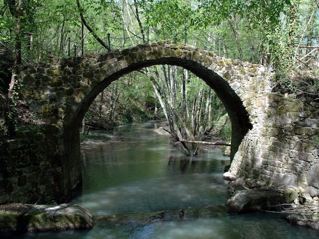"""Nella Riserva Naturale Monte Rufeno, lungo """"la Scialimata e il Subissone"""""""