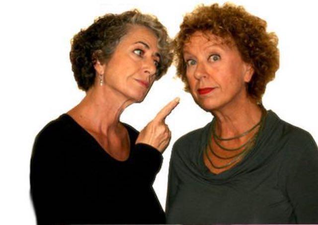 """Al Boni, Paola Tiziana Cruciani e Alessandra Costanzo cucinano un """"Sugo finto"""""""