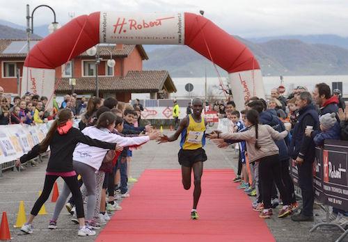 Atletica, Paul Kipchumba Sugut vince la Prosecco Run
