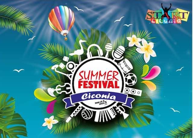 Ciconia Summer Festival, non c'è due senza tre