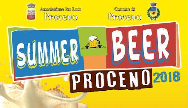 """Prima edizione per il """"Summer Beer"""". Così l'estate si fa spumeggiante"""