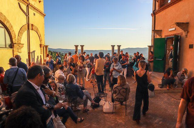 """""""Wine Show 2019"""" raddoppia. A Orvieto e Todi, """"edizioni diverse e complementari"""""""
