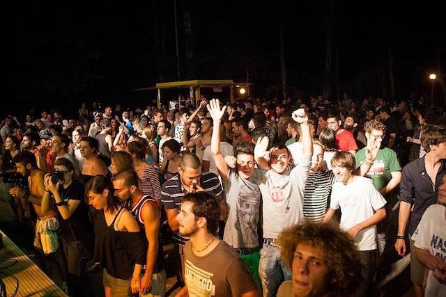 """Quattro giorni di musica nel parco per la 17esima edizione de """"I Suoni di Villalba"""""""
