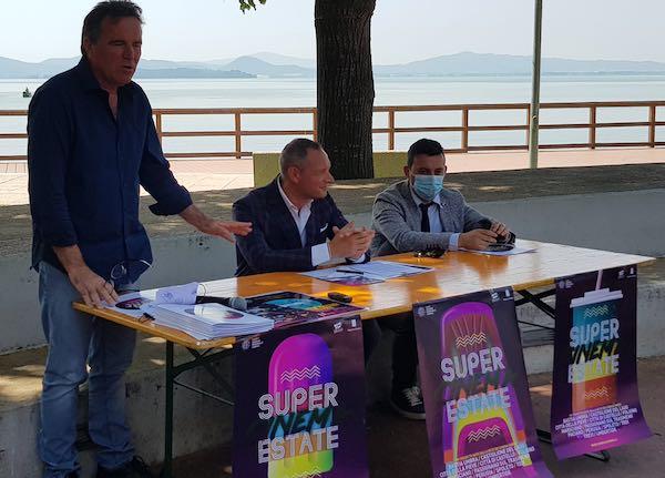 """Pellicole sotto le stelle in tredici città dell'Umbria con """"Super Cinema Estate"""""""